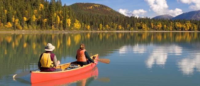 Ausflugsziele und Attraktionen in Kanada