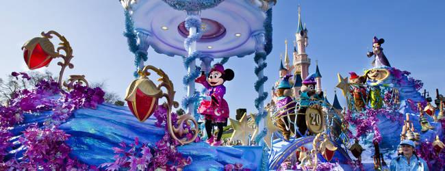 © The Walt Disney Company (Germany) GmbH
