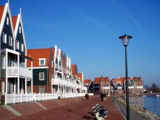 © Marinapark Volendam