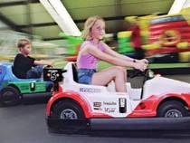 Trampolino Kinderspielpark Hilden © Trampolino Kinderspielpark Hilden