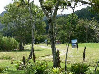 Jardin Botanico de Merida © Jardin Botanico de Merida