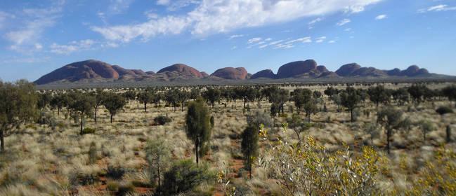 Ausflugsziele und Attraktionen in Australien