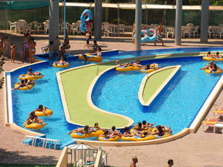 Wasserpark Aquadream © Aquadream