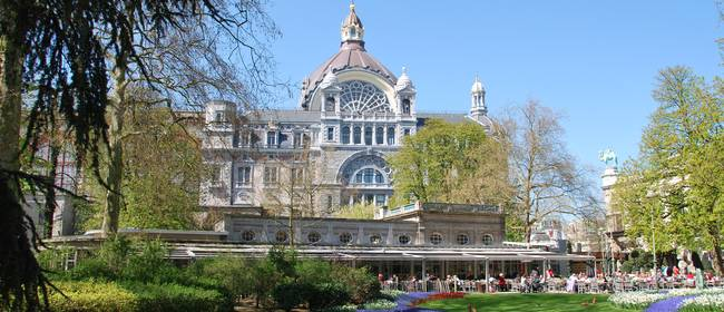 Ausflugsziele und Attraktionen in Belgien