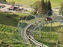 Alpsee Coaster Immenstadt © Alpsee Coaster