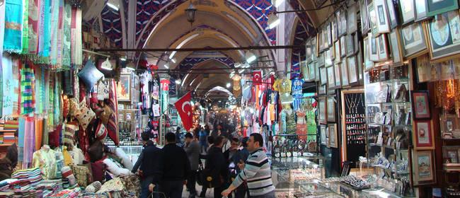 Ausflugsziele und Attraktionen in Türkei