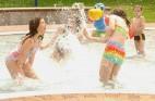 Sommerspaß im Freibad Zacke
